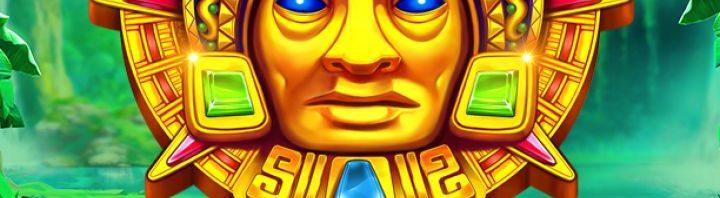 Aztec Gems Deluxe Pragmatic Play Slot