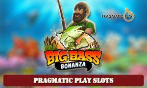 Big Bass Bonanza Pragmatic Play Slots