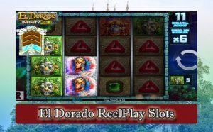 El Dorado ReelPlay Slots (Infinity Reels)