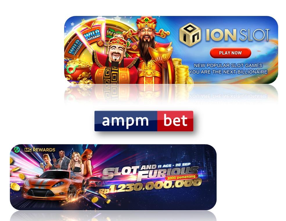 AMPMbet Pokers Online